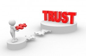 Fiducia nei siti ecommerce