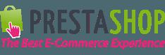 CMS ecommerce Prestashop