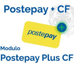 Modulo Postepay e Codice fiscale per prestashop