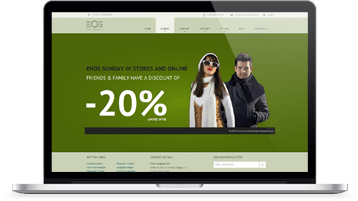 ecommerce multipiattaforma