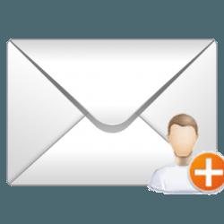 Modulo Notifica eMail Registrazione Utente