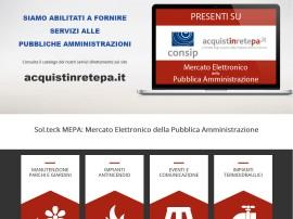 Mercato Elettronico della Pubblica Amministrazione
