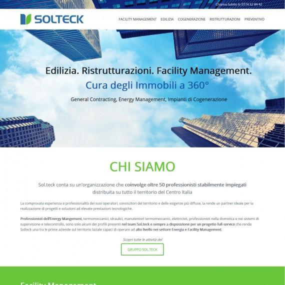 Ristrutturazioni Roma, Facility Management