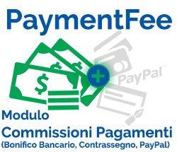 Modulo Commissioni Pagamenti
