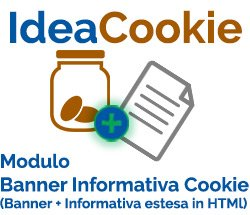 Modulo Informativa Cookie Prestashop