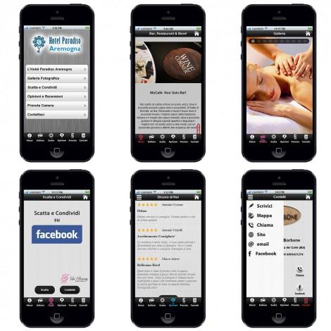 Sviluppo App iOs / Android con PhoneGap / Cordova.js