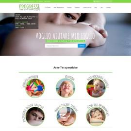 Realizzazione Portale Web Progressi Età Evolutiva