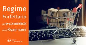Regime Forfettario Per e-Commerce
