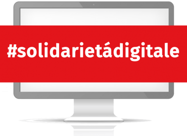 Solidarietà Digitale Ideacommerce