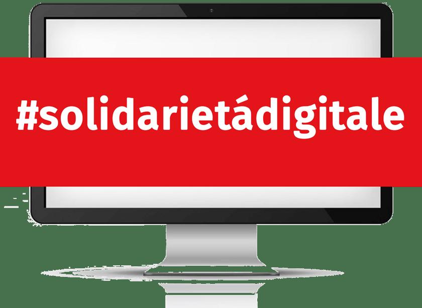 Solidarietà Digitale Ideacommerce