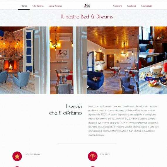 realizzazione-sito-web-b&b-napoli-artisti-rooms3